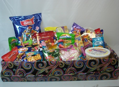 Camp Party Box (Large)