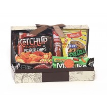 PURIM TREAT BOX - MEDIUEM