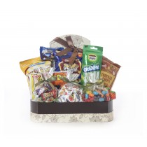 PURIM TREAT BOX - LARGE