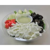 Greek Salad (Dairy)